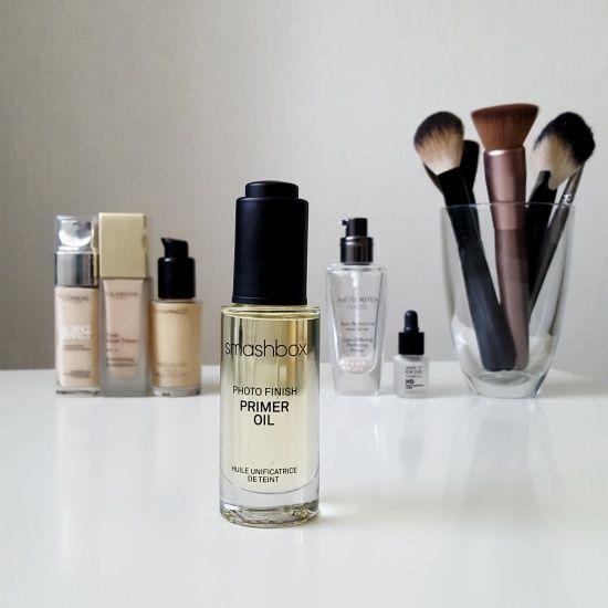 Smashbox Photo Finish Primer Oil - я больше не ищу идеальную тональную основу отзывы — Отзывы о косметике — Косметиста