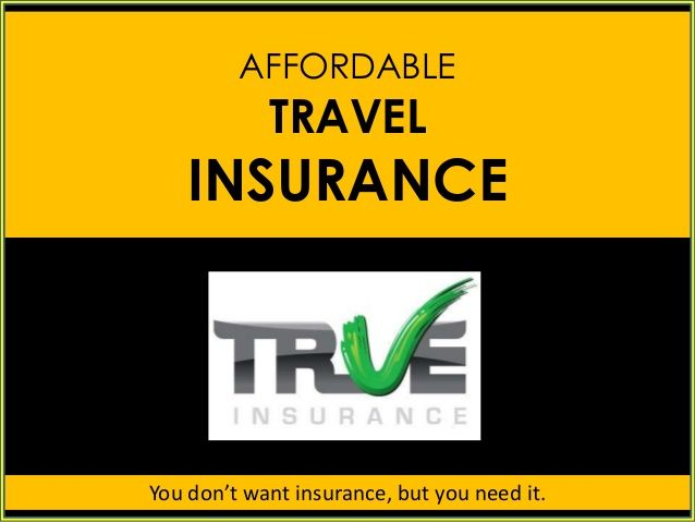 Travel Insurance secures you and your journey, Compare  various insurance plans and choose an affordable insurance plan for your journey. More details: http://www.trueinsurance.com.au/cheap-travel-insurance/