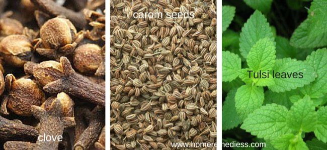 Home remedies for pneumonia and chest pain