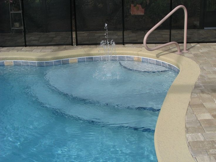 54 Best Images About Pool Ideas On Pinterest