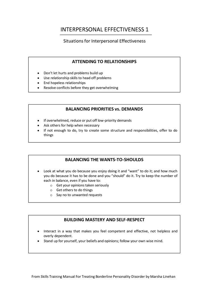 002 core mindfulness worksheets Emotional Regulation