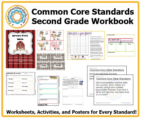 Worksheets Commoncore.com Worksheets 1000 images about second grade common core on pinterest this workbook is the largest collection of resources for teaching common