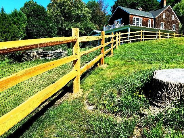 17 Best Images About Wood Fence On Pinterest Picket