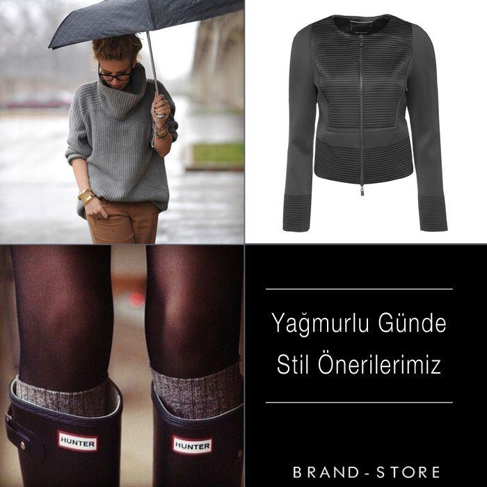 BS Edito | Yağmurlu Günler için Stil Önerilerimiz http://brnstr.co/EditoKsm  Yağmurlu havalarda sizi hem kuru ve sıcak tutup hem de stilinizi koruyacak önerilerimize göz atın!   #brandstore #editorspick #editorunsecimi #yağmur #rain #wishlist #shopping #alışveriş