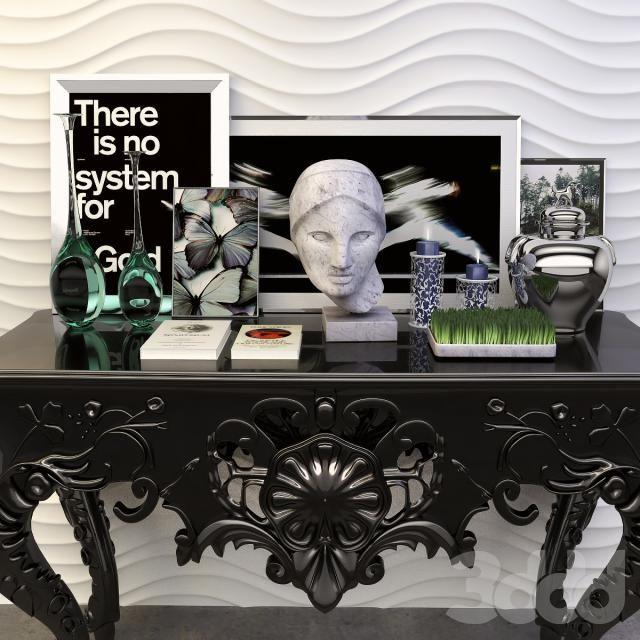 стол BISAZZA , Венера Милосская, Porcelanosa