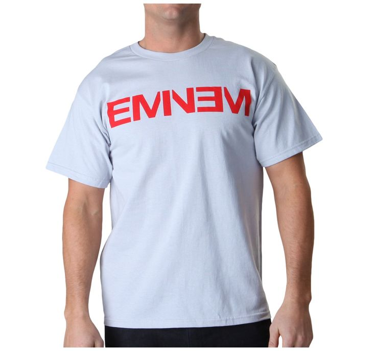 New Logo Eminem T-Shirt