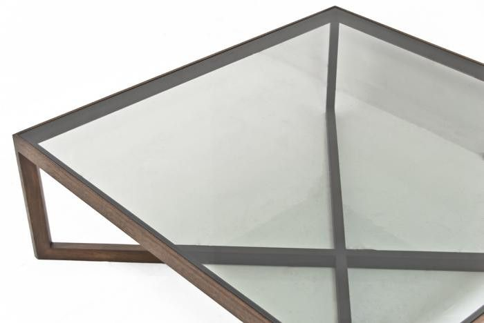 1000 Ideas About Glass Coffee Tables On Pinterest Oval