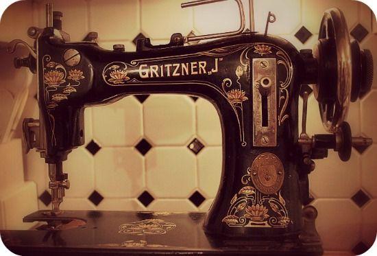 Schlaflos in NRW  Meine kleineVintage Sewing & Notions  Pinte -> Vintage Möbel Nrw