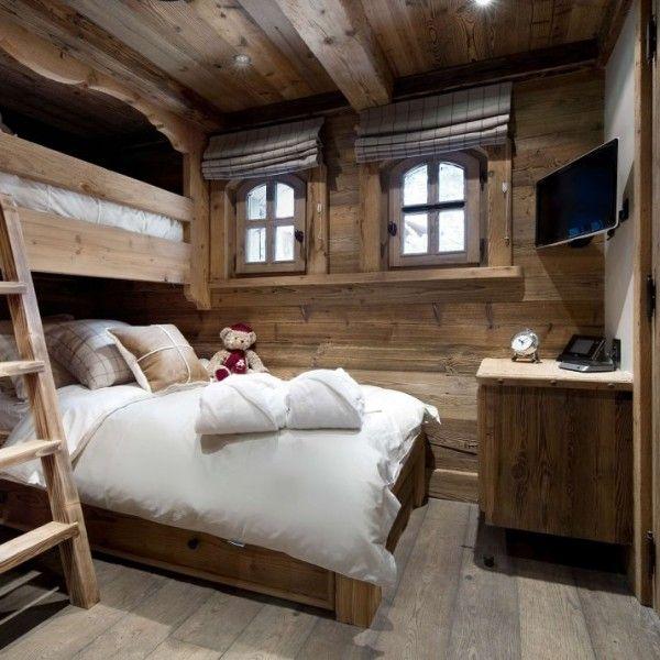 Schlafzimmer Rustikal – vitaplaza.info