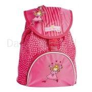 Sigikid Pinky Queeny Gymtas | Ballettas voor meisjes | Roze gymtas voor dansen