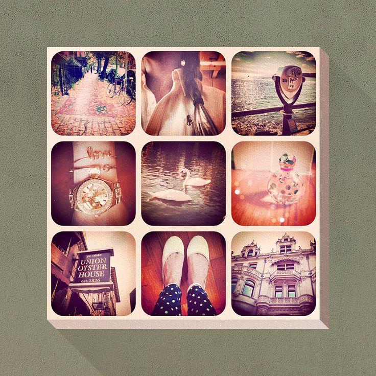 Приятные воспоминания помогут сохранить Вам замечательные фото-коллажи из нескольких фотографий. Смотрите на сайте http://modular-pictures.ru Делайте заказ +7 499 686 10 12