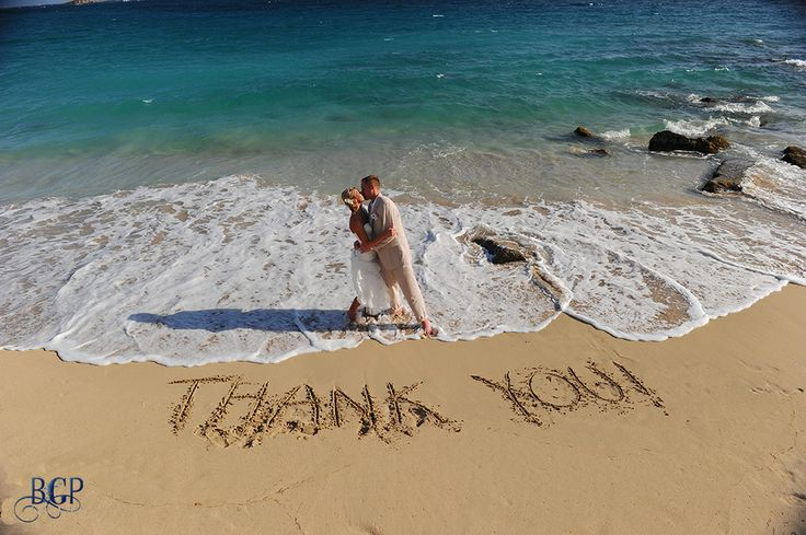 Beautiful wedding couple at the Marriott Frenchman's Reef on St Thomas, US Virgin Islands