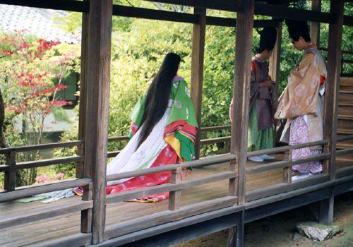 @Ninna Thorarinsdottir Thorarinsdottir Thorarinsdottir Thorarinsdottir-ji Temple Kyoto