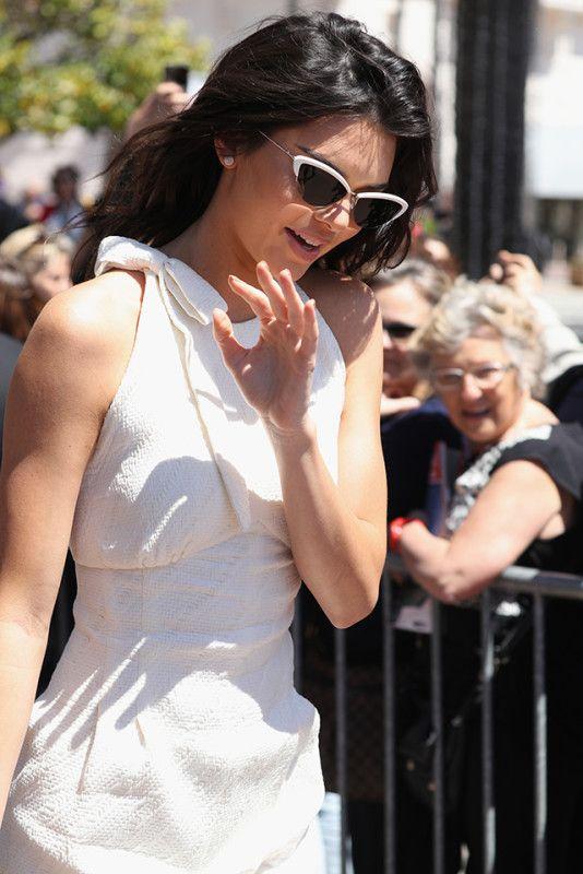 Cannes 2016: i migliori beauty look trucco e capelli sul tappeto rosso live