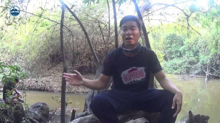 Thác Mai - Lò Gò Xa Mát - Bù Gia Mập - Suối Đá By Lang Thang Du Ký (2012...