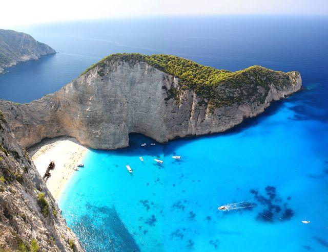 Quelle île grecque choisir pour ses vacances ? | Lonely Planet