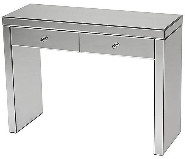 The Reflection Console Table from Urban Barn is a unique home Coffee & Side & Console Tables item. Urban Barn carries a variety of Coffee & Side & Console Tables and other Furniture furnishings.