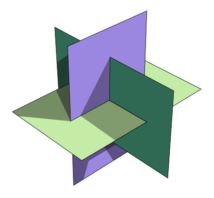 Octant (solid geometry) - Wikipedia
