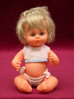 poupée italienne Sebino.