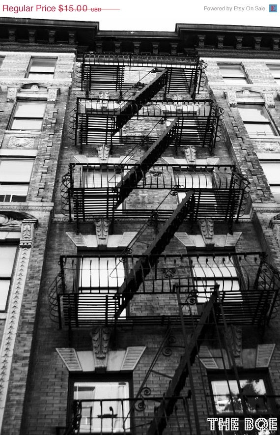 31 best images about fire escapes on pinterest fire