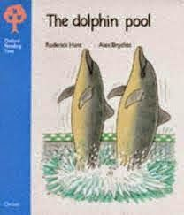 Books should be free for everyone: The dolphin pool - Reading Tree - Stage 3