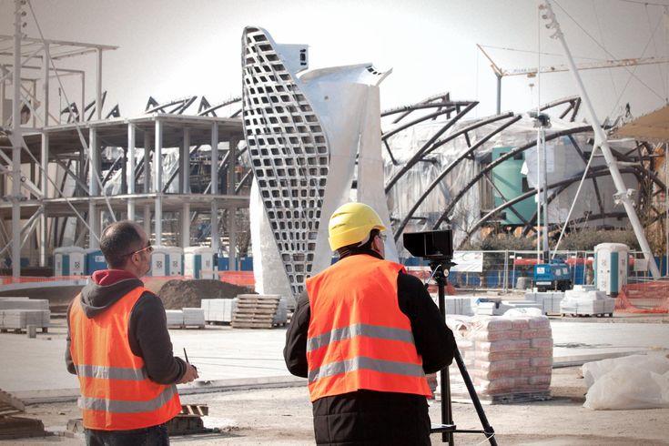 Expo 2015, l'80% dei cantieri è in ritardo
