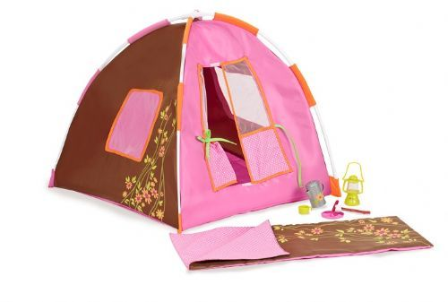 Our Generation Camping Set - Party Supplies, Ideas, Accessories, Decorations, Games - PartyNet