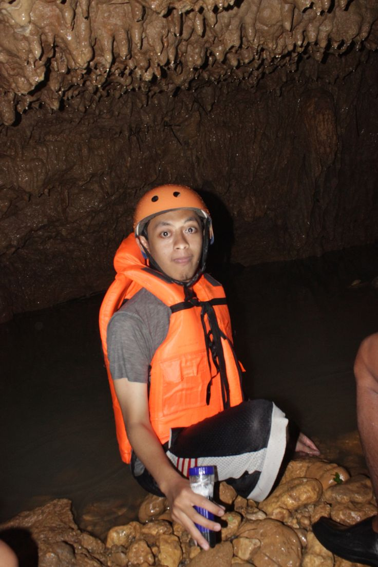 Cave Diving, Virgin Cave. Malang, Indonesia #cave #diving #malang