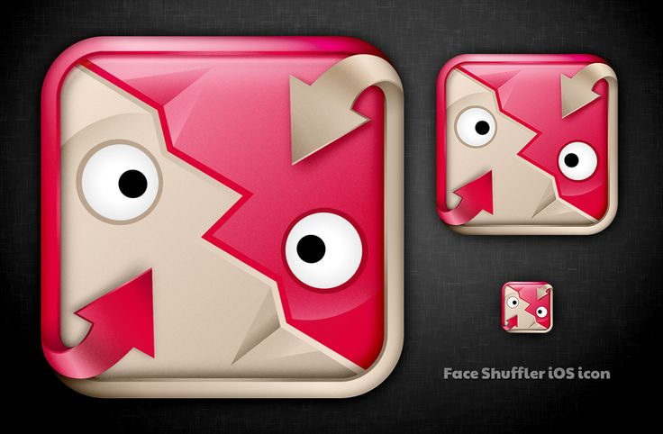Icon or button by Liviu.Lungu