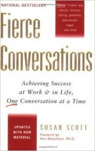 Are you ready to create meaningful relationships? If yes - READ THIS BOOK! The conversation IS the relationship...