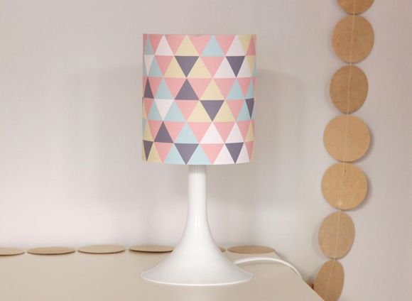 Lampe DIY by Zü free printable