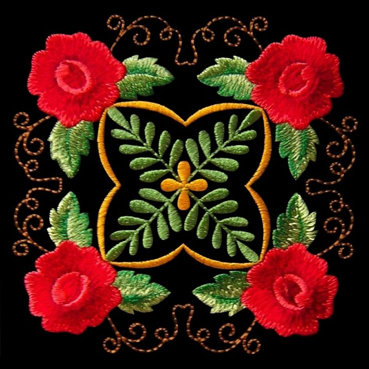 333 Best Machine Embroidery Images On Pinterest Machine Embroidery