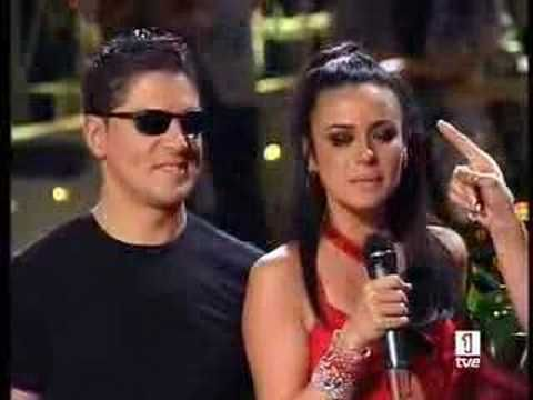 Nani Gaitán, ganadora de 'Mira quién baila' -  Esta modelo cordobesa es también conocida como presentadora de programas de televisión.