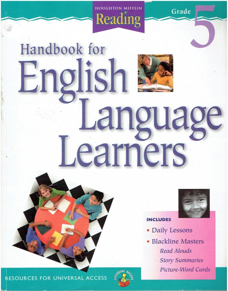 68 best la2 language arts elementary images on pinterest book houghton mifflin reading handbook for english language learners grade 5 isbn 0618160442 fandeluxe Image collections