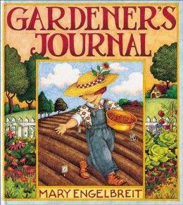 Mary Engelbreit's Gardener's Journal