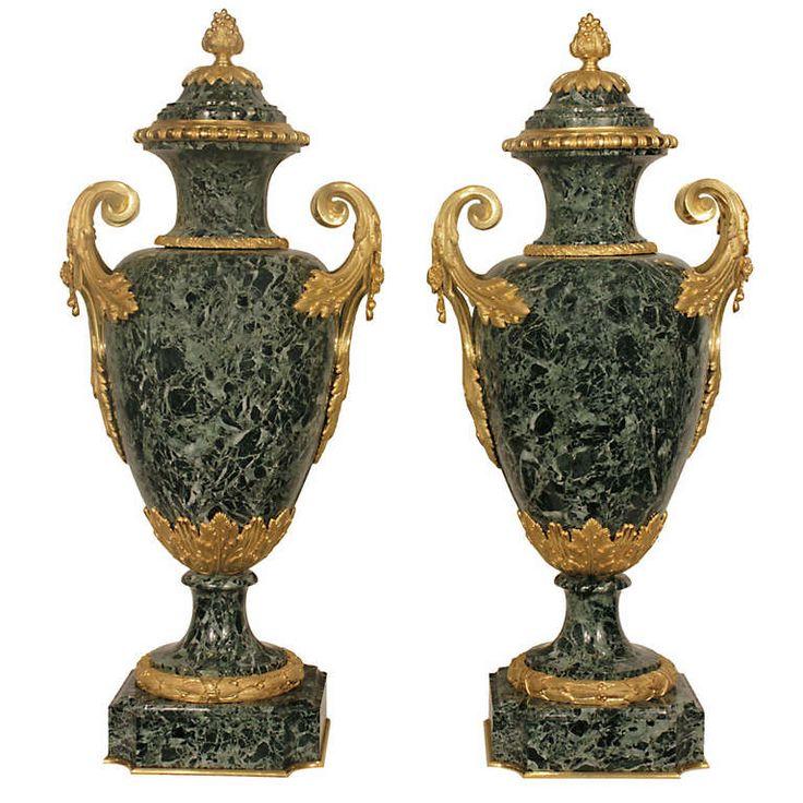 louis xvi style ormolu | … Louis XVI Style Solid…