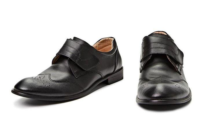 Туфли детские для мальчиков недорого