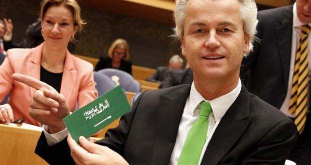 Holanda pode banir Alcorão e fechar todas as mesquitas do país