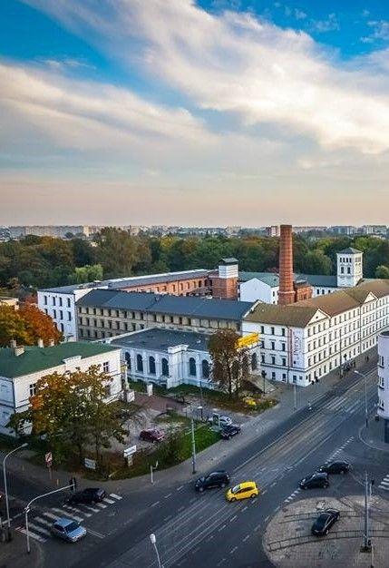 Centralne Muzeum Włókiennictwa w Łodzi – muzeum włókiennictwa mieszczące się w Białej Fabryce Geyera w Łodzi. Od 2009 roku integralną część muzeum stanowi Skansen Łódzkiej Architektury Drewnianej, w którym znajdują się obiekty typowe dla zabudowy Łodzi i okolicy z przełomu XIX/XX wieku.