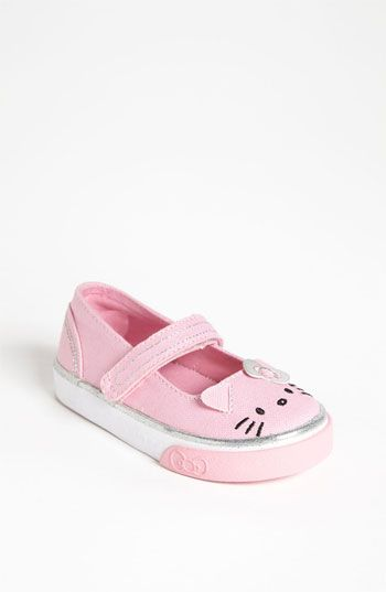 Keds® 'Wonder Purr' Mary Jane (Baby, Walker & Toddler) available at Nordstrom