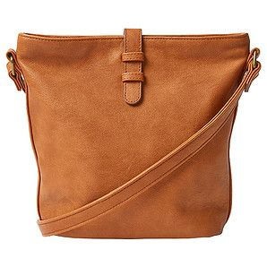 Cara Cross Body Bag - Tan – Target Australia