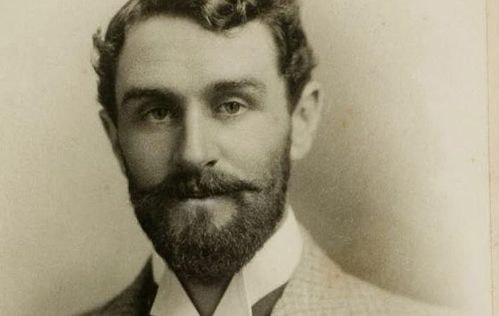 """Roger Casement: """"It is a braver, a saner, and a truer thing to be a rebel...than tamely to accept it as the natural lot of men."""""""