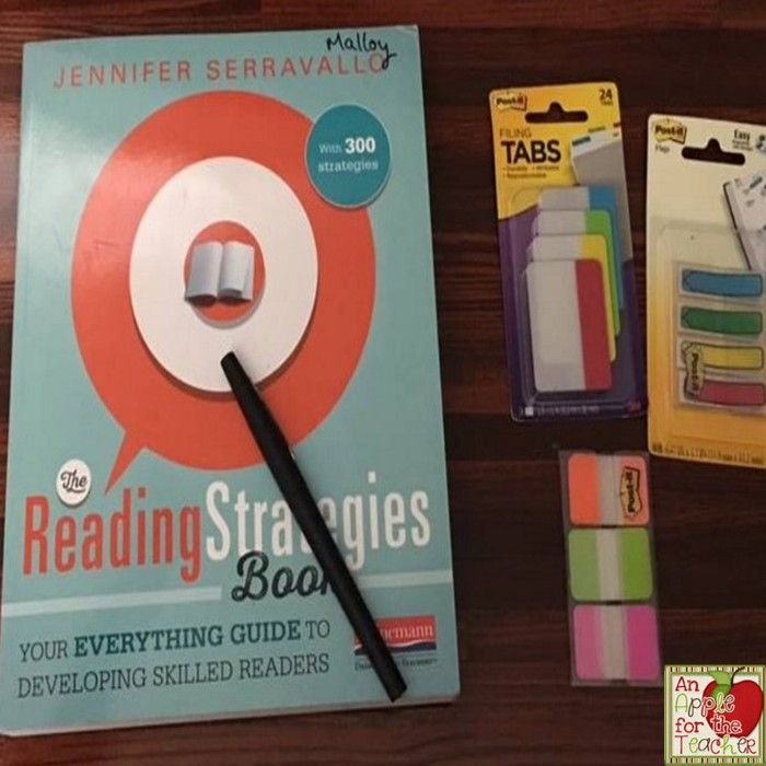 "The Reading Strategies Book by Jennifer Serravallo. Your Everything Guide to Developing Skilled Readers - Heinemann Publishing ""We can..."