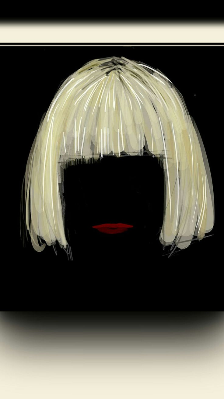 983 Best Sia The Heroin Who Wears A Wig Images On Pinterest