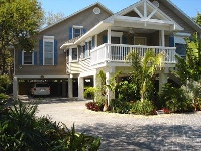 4 Bedroom House Rental in Indian Rocks Beach, Florida, USA - Large ...