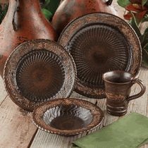 Cheyenne Ranch Dinnerware - OUT OF STOCK