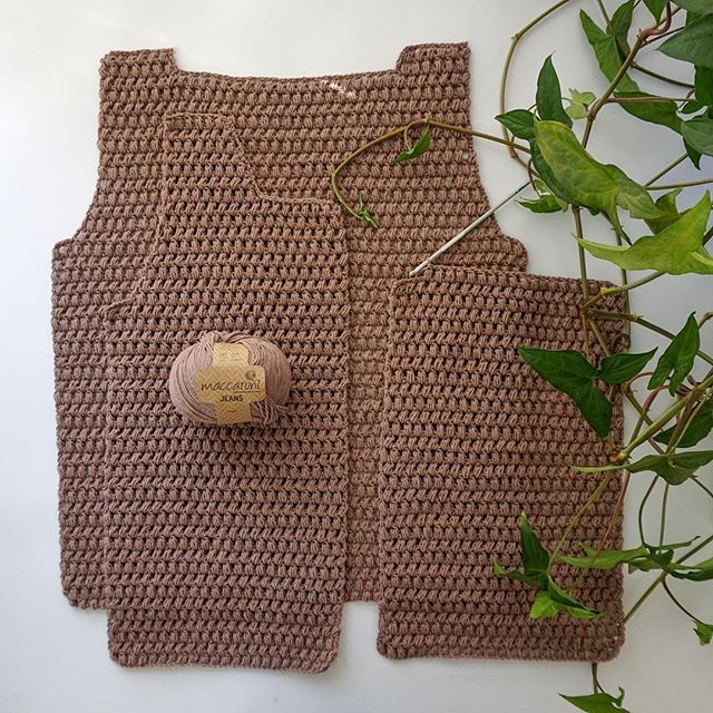 Figuras y texturas! ❤️ estoy tejiendo con @maccaroniyarn Jeans de @la_nonina_tejedora  . . . . . #crochet #handmade #knitting #crocheting #crochetersofinstagram #crochetaddict #crochetlove #yarn #ganchillo #örgü #instacrochet #crocheted #hechoamano #orgu #crochetlover #diy #makersgonnamake #knittersofinstagram #craft #yarnaddict #love #crochetgirlgang #craftastherapy