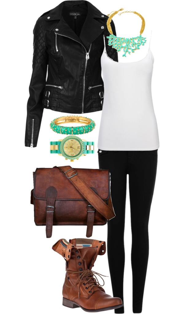 """black/my collection"" by la-haaze on Polyvore"