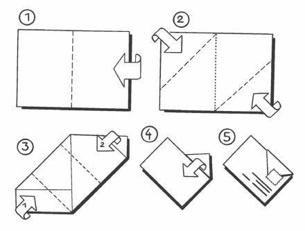 best 20 umschlag falten ideas on pinterest diy umschlag herz umschlag and einladungskarten. Black Bedroom Furniture Sets. Home Design Ideas