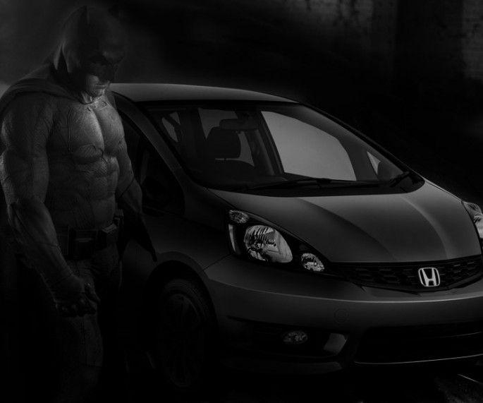 batman triste parodie batman vs superman ben affleck 2   Le batman triste devient un meme   Zach Snyder triste superman photoshop photo paro...